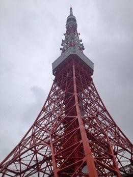 6/22スタート!【NYスタイル美姿勢レッスン】in 東京タワー♪