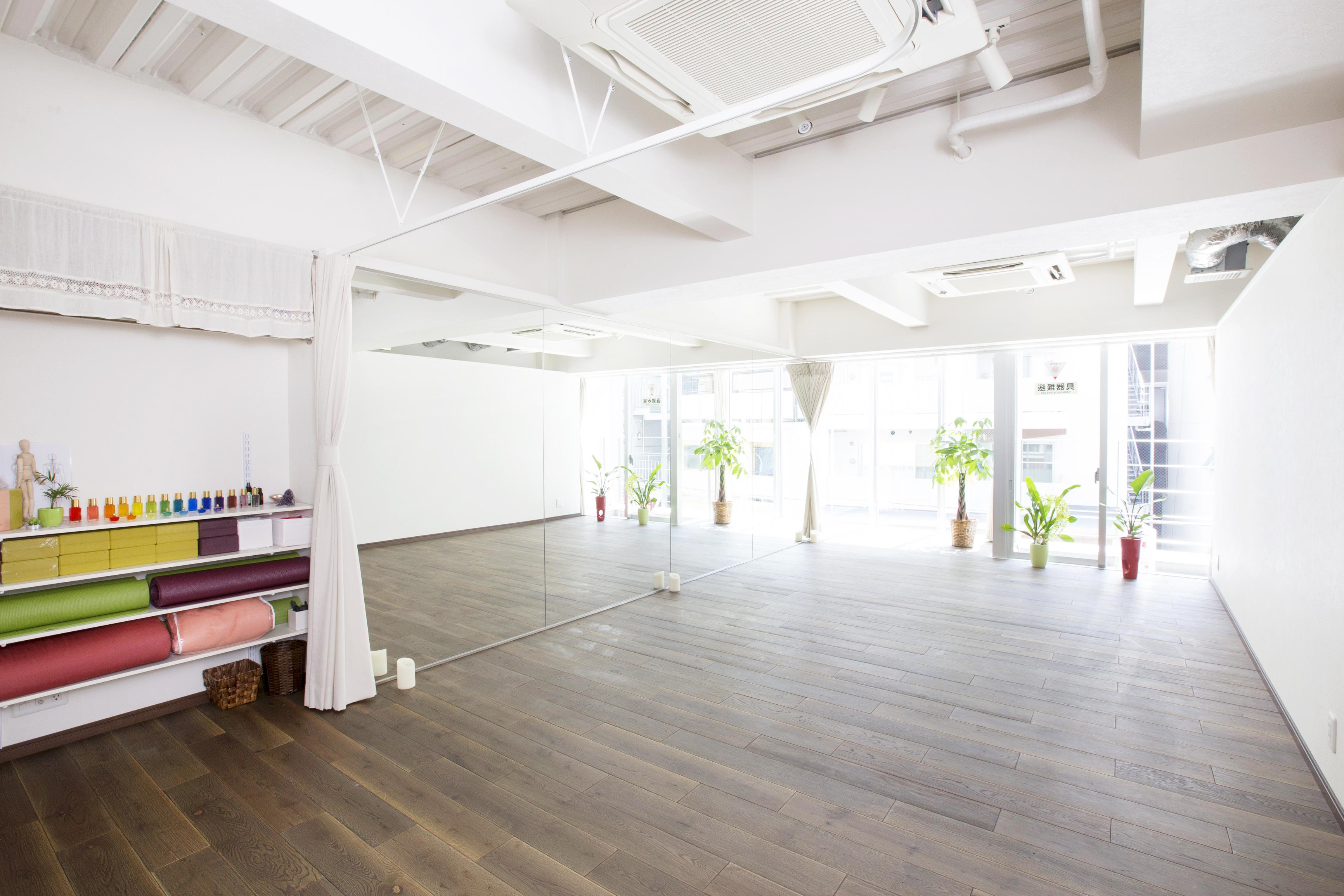 スタジオ salon&studio NAO style