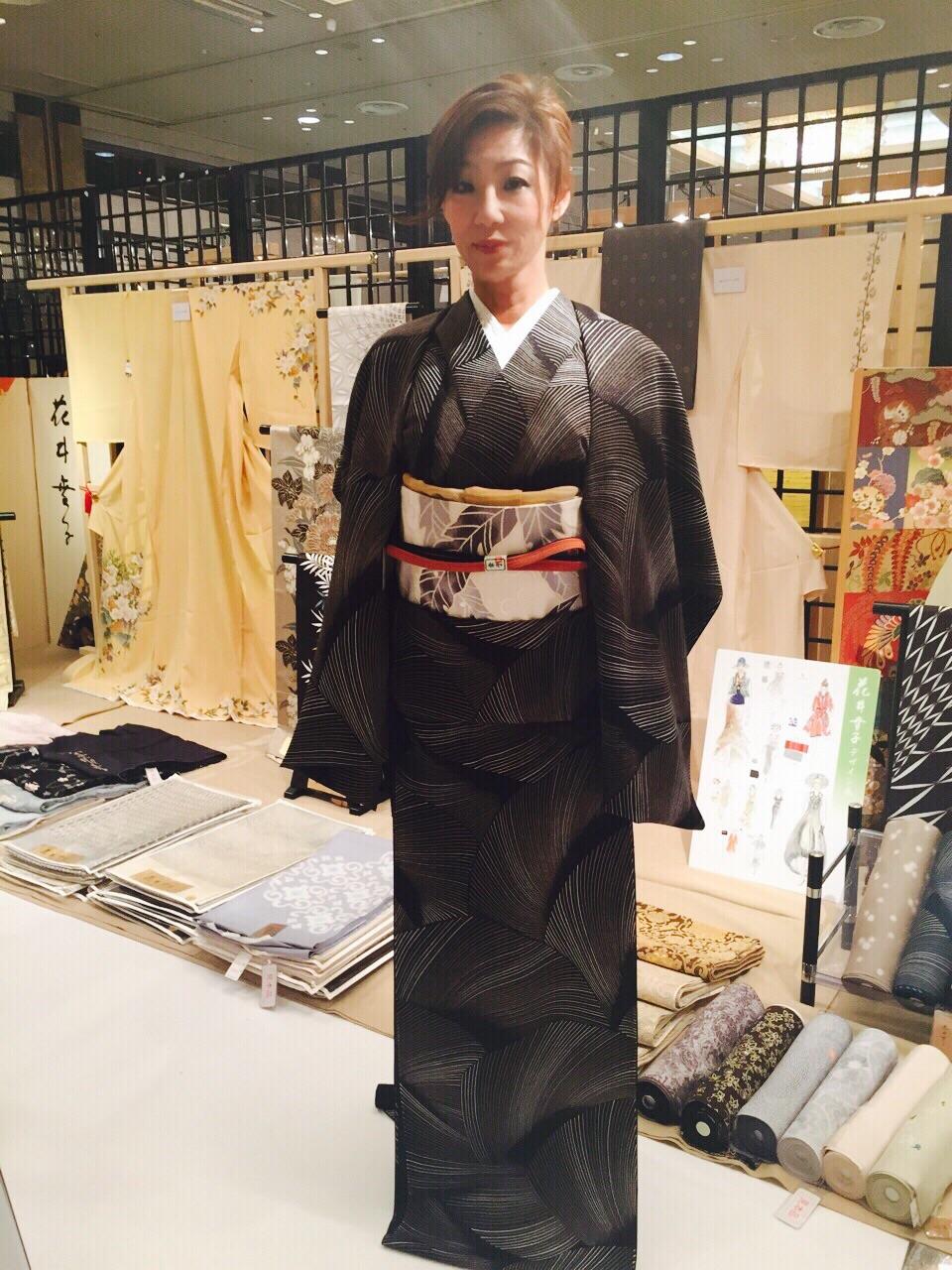 ★会員さま限定★和服が似合う日本美人を目指そう!【美姿勢&着物(着付け)~ランチ会~】大集合♪