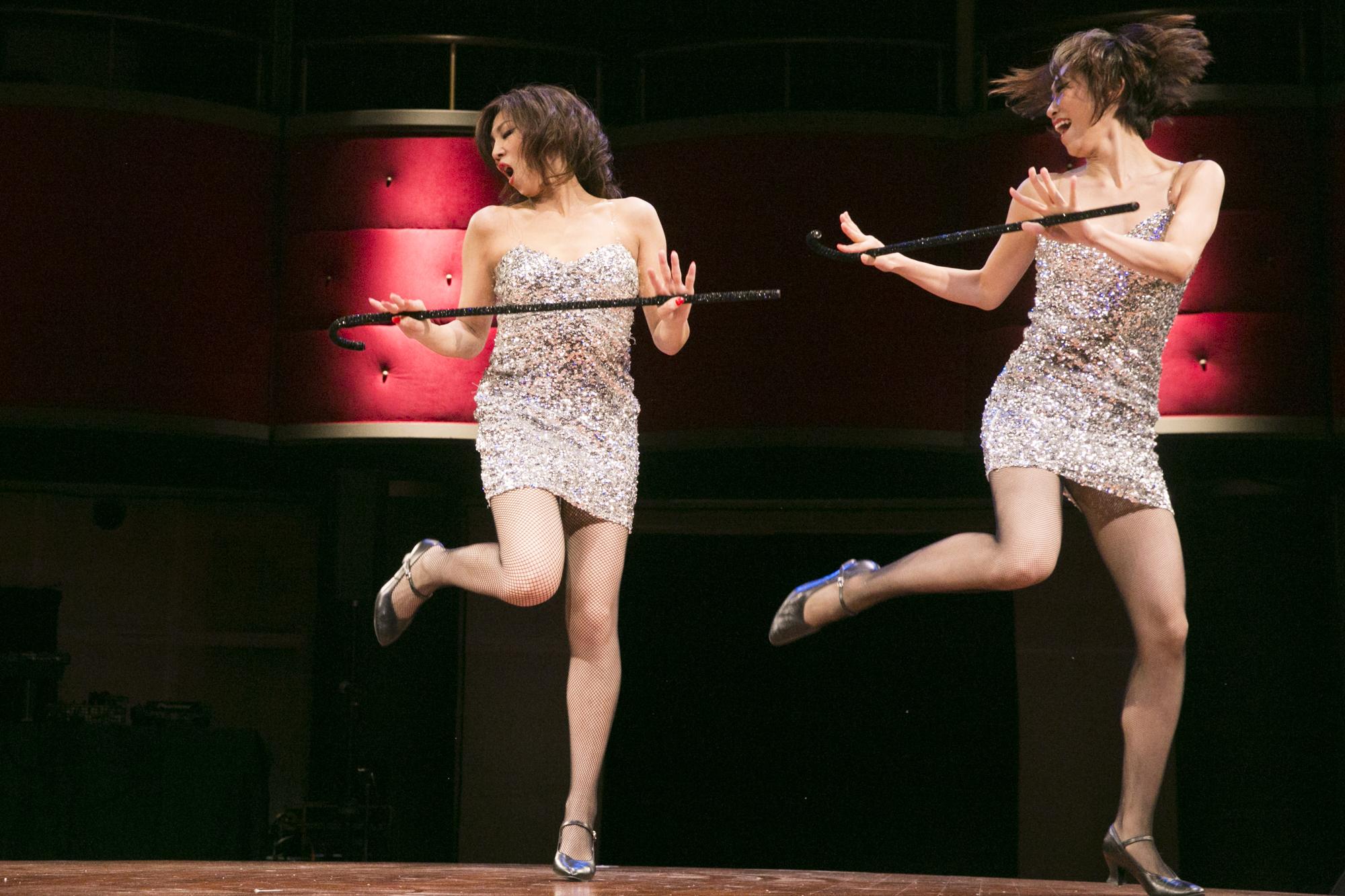 3部~showtimeNYの旅へ③【NYスタイル★Xmas&Happy newyearパーティー】Broadway Show-Chicago 編